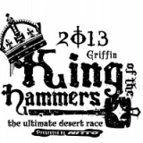 2014 King of the Hammers
