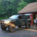 Jeep Jamboree 2006 011