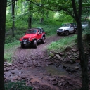 Jeep Jamboree 2006 148