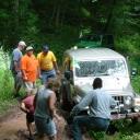 Jeep Jamboree 2006 091