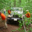 Jeep Jamboree 2006 134