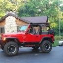 Jeep Jamboree 2006 009