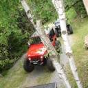 Jeep Jamboree 2006 014