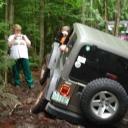 Jeep Jamboree 2006 109