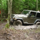 Jeep Jamboree 2006 101