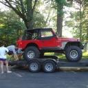 Jeep Jamboree 2006 006