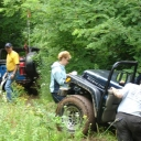 Jeep Jamboree 2006 070