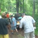 Jeep Jamboree 2006 143