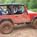 Jeep Jamboree 2006 157