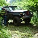 Jeep Jamboree 2006 079