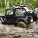 Jeep Jamboree 2006 112