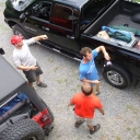 Jeep Jamboree 2006 013