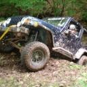 Jeep Jamboree 2006 153