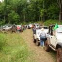 Jeep Jamboree 2006 144
