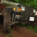 Jeep Jamboree 2006 129
