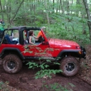 Jeep Jamboree 2006 149