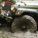Jeep Jamboree 2006 102