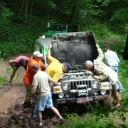 Jeep Jamboree 2006 092