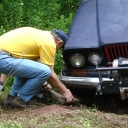 Jeep Jamboree 2006 075