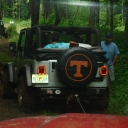 Jeep Jamboree 2006 142