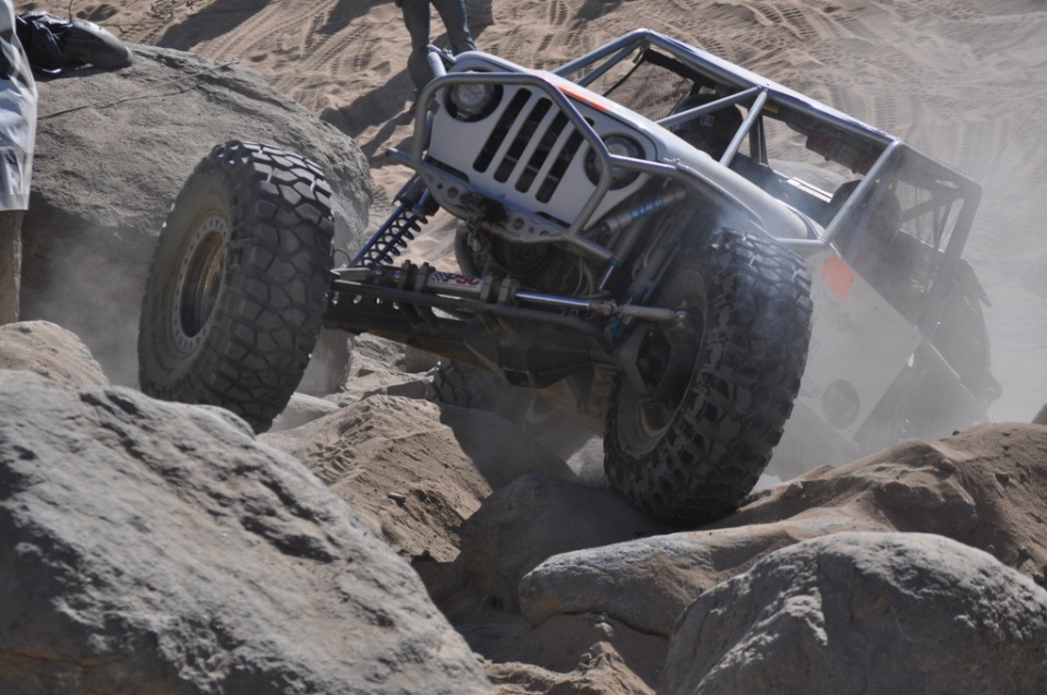 2012 King of the Hammers