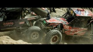 """1st Chapter of """"Element of Survival"""" The 2014 King of The Hammers Movie"""